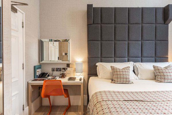 Inn On The Mile Cosy Room